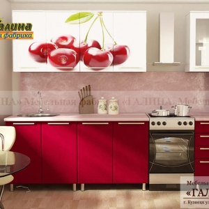 Кухонный гарнитур Ф-60