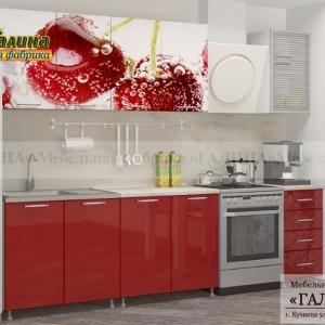 Кухонный гарнитур Ф-77